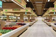 """钱塘新区又要再多一个""""明星农贸市场""""!除此之外还有…"""