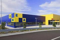 大家来找茬丨IKEA新LOGO上线,同时发布了动态版本