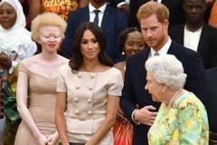 哈里梅根搬去乡下谣言四起,女王发配还是凯特排挤?哈里忍无可忍