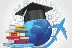 国内名校出国率高达36%,出国留学pick了谁?