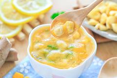 这碗汤,色香味俱全!补铁又补锌,预防便秘,天热了多吃它开胃!