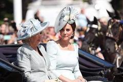 凯特不够包容不配当王后?威廉还让孩子和查尔斯接触已经够大度!
