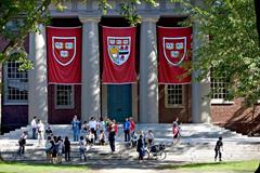 哈佛大学招生官最讨厌这四类学生!
