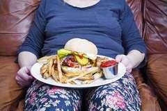 """肥胖给人带来的这么多""""伤害"""",你还敢说减肥痛苦吗?"""