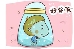 喝还是不给娃喝?关于宝宝喝水的二三事,父母们可一定要了解清楚