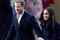 """英王室成员名字成流行趋势?越来越多父母用""""梅根""""给孩子起名!"""