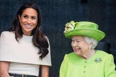 王室如何看待梅根?女王想控制她,威廉厌恶她,和卡米拉同流合污