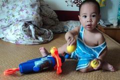 儿科医生:娃未满周岁,4种辅食别碰,脾虚难长个,宝妈们快停手
