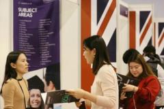 留学不再高不可攀,近70%留学生不追求留学回报