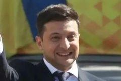 乌克兰总统任命制片人、编剧为政府官员