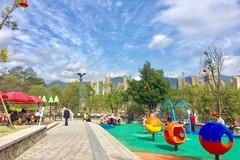 福州家门口的遛娃公园大合集:野餐、玩沙、滑梯一站式配齐!(附游玩攻略)