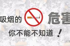 【妇幼科普】世界无烟日,向吸烟说不!