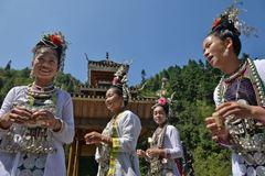 贵州最原生态古村落,血缘超过三代就能通婚,女孩子是村子主力军