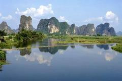 桂林山水甲天下,为何桂林的游客却不如北海的多?原因有三个