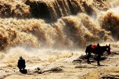黄河入海万年,每年16亿吨含沙量,为何没有填满渤海入海口?
