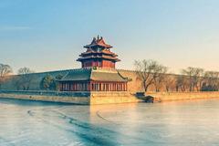 中国以奇特建筑:耗资两百亿却被叫做大裤衩,建设难度你很难想到