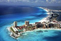 世界三大蜜月旅行圣地,三亚靠边站,蓝色美人岛如痴如醉