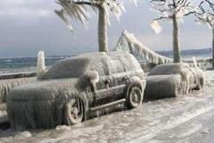 在零下71度的冬天,熊都抵抗不住,俄罗斯人是怎么度过的呢?