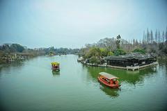 扬州瘦西湖究竟有何魅力,让乾隆帝六下江南每次都来打卡!