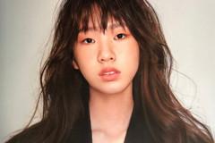小S大女儿拍杂志大片,又酷又美,果然时髦脸都是天生的吗?