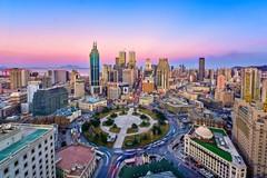 中国最早的滨海旅游城市,不仅干净美丽,还有浓郁的异国情调