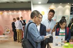 跟着贝爸一起参观第19届CBME中国孕婴童展