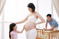 """二胎来袭 注意高龄孕妇不要因为""""有经验""""而放松"""
