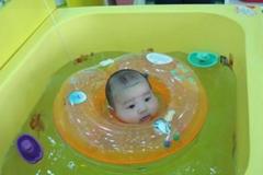 婆婆不让给没出月子的宝宝洗澡 第一次跟婆婆翻脸