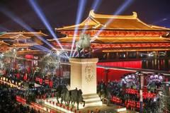 中国历史上文化底蕴最深厚的八个城市,其中一个目前仅为县级市