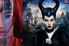 迪士尼后妈变温情,公主变战士,王子不靠谱!欢迎来到新时代童话世界