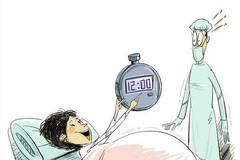 孕妇和家人强烈要求剖腹产 理由让人倍感奇葩