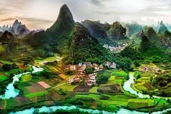 国内最适合年轻人旅行的十个景点,趁早趁年轻去看看,丰富人生