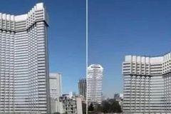 """日本""""隐型拆楼法"""",40层楼要拆大半年,但却值得学习!"""