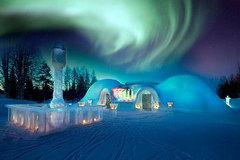 尽管冬季漫长,却是全球最幸福的国家,除了高福利还是旅游胜地