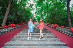 山海关孟姜女庙有副神奇对联,据说有6种读法,你能读出几种?