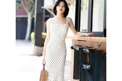 8件近期最爱连衣裙大分享,让你轻松美一夏