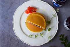 铜锣烧别再用红豆沙了,和它搭配美味养颜又护眼,家有小孩子速收