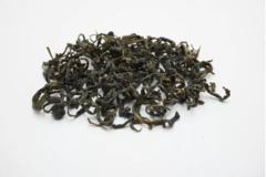 传统工艺六堡茶与绿茶的区别