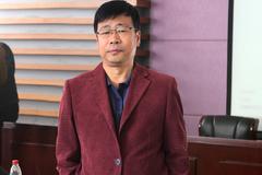 全国著名网络营销专家薛立新导师:自信是人生成功的支点
