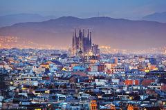 QS发布全球最佳留学城市排名,巴塞罗那、马德里位列前30