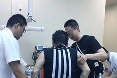 北京患者在山东丨15年室速,睡一觉就好?记1例无创性放射治疗