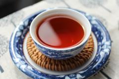小薰试茶:六堡茶严选107,你的入秋适饮茶!