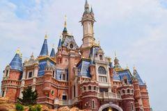"""为40元将上海迪士尼告上法院:中国这样的""""傻子"""",还是太少了"""