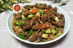 这道家常菜,下酒又下饭,好吃不发胖,清淡又滋补,味道更赞!