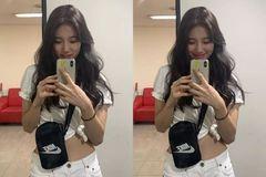 韩国女生都很会穿,其实秘密在这些地方!