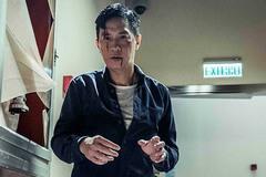 《沉默的证人》曝光特刊张家辉,杨子任贤琪,一般理论,了解电影