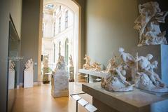 一个断臂女雕塑被重金买入博物馆,如今受世界瞩目