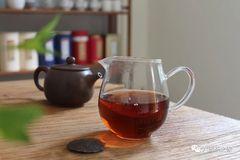 六堡茶有一股霉味,是你不懂Ta?