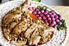 鸡肉做法大全,卖相好, 味道佳,学起来!