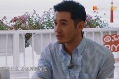 《中餐厅3》黄晓明的行为惹观众生气 王俊凯的这个举动让人感动